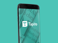 Tapito project on Behance