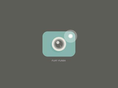 Flat Flash