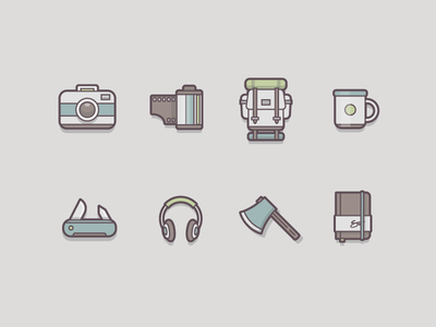 Free StreetWill.co icons
