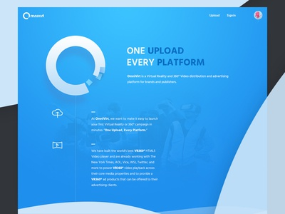 Company Profile By Buatoom - Dribbble