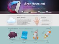 Artellectual
