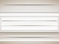 horizontal rule lines