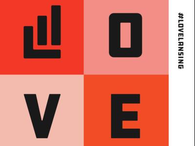 Love Lansing
