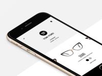 TF Concept App