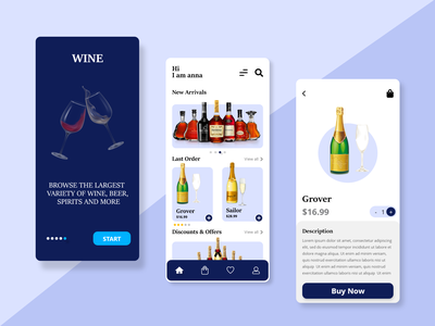 Liquor Delivery App Solution beer delivery beer app liquid motion delivery app on demand app alcohol app on demand mobile app mobile app design app clone app development alcohol delivery alcohol wine app wine label wine liquor app liquor