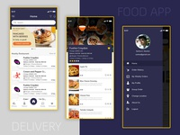 Food Delivery App Development Solution