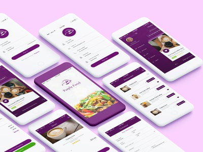 Food Delivery App Like UberEats Clone