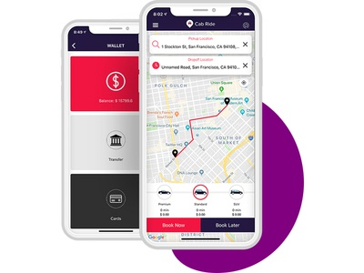 Best Taxi App Solution in 2020