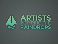 Artists Inspiring the Raindrops