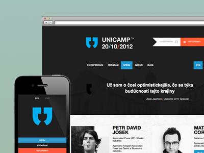 Unicamp web dribble