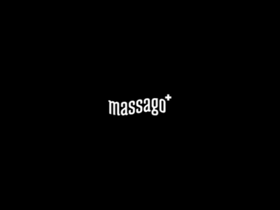 14 massage portfolio new logos logofolio medical graphic design creative branding black behance