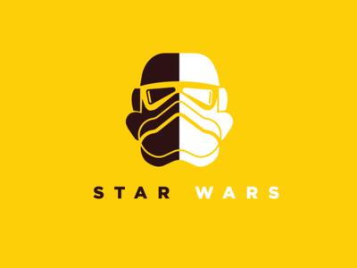 Stormtrooper Poster - STAR WARS