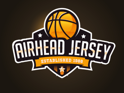 Airhead Jersey logo