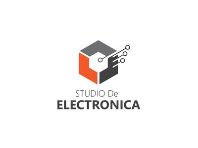 studio de electronica Logo