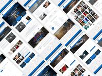 Give a Hope Website design