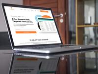 Lead Generation Website Design