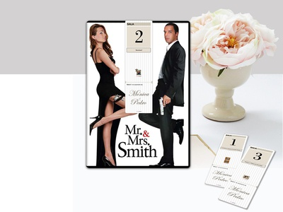 M&P | Wedding Design typography wedding photo print design groom films invitation menu bride identity graphic