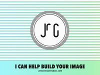 I can help build your image - Personal Branding