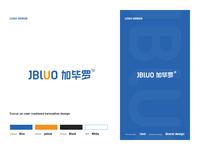 jiabiluo Logo