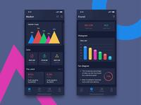Data management App