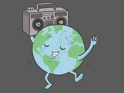Make the World Dance!