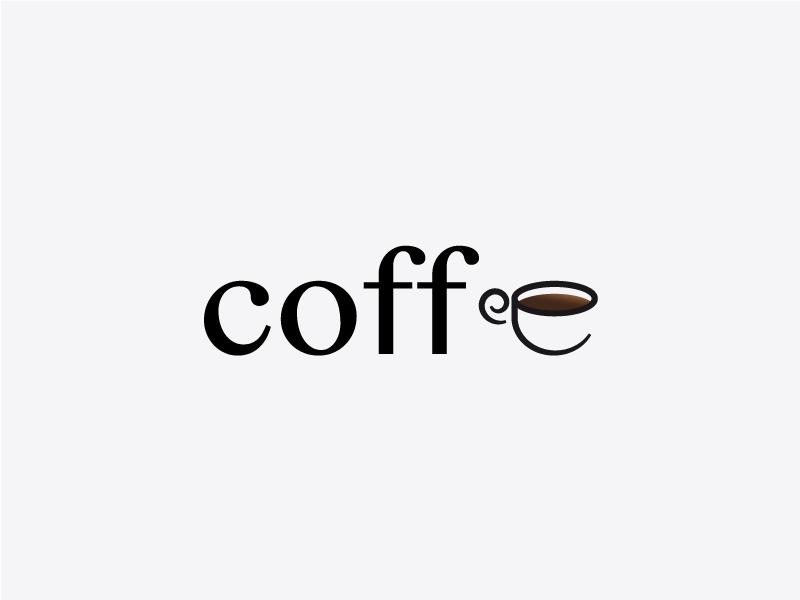 Coffee by Filippo Gasbarro on Dribbble