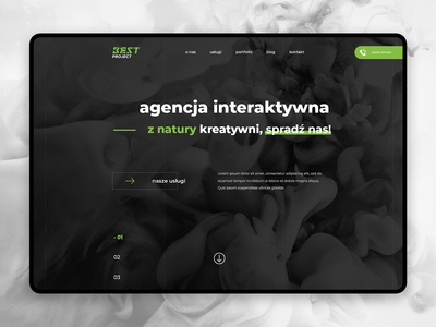 Best Project - Web Design Agency