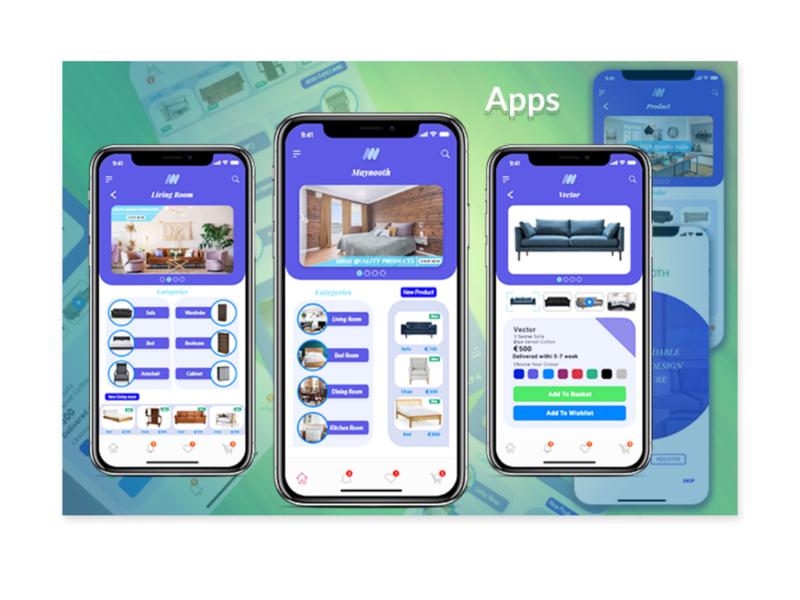 App app ui kit app ux app ui ux app ui app design app concept app ui ux xd design
