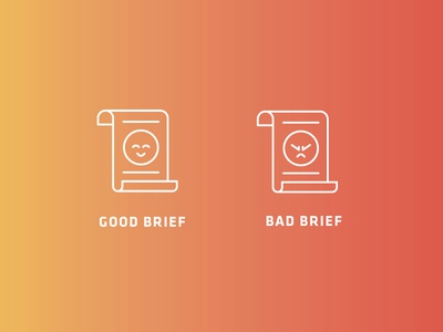 Good and Bad Brief