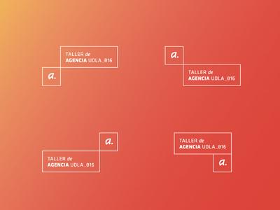 Taller de Agencia 2016