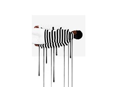 Drip branding design art direction