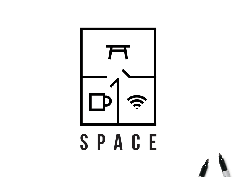01 space