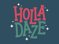 Holladaze