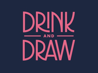 Drink & Draw 2.0