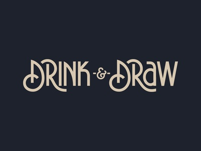 Drink & Draw 4.0