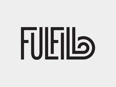 Fulfill