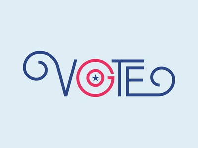 Go Vote #1