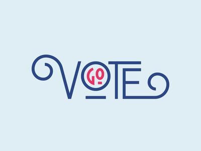 Go Vote #2