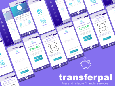 Transferpal Concept