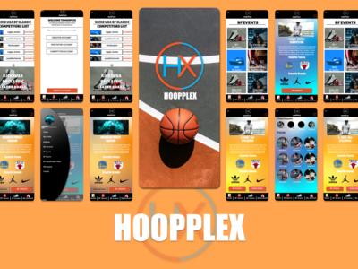 Hoopplex Concept