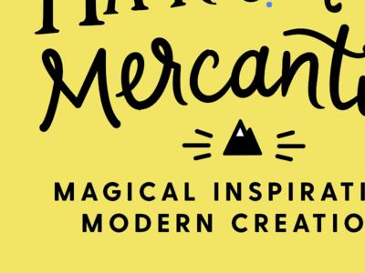 Magical + Modern