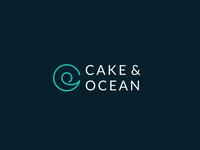 Cake and Ocean