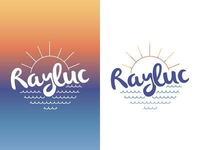 Rayluc's logo