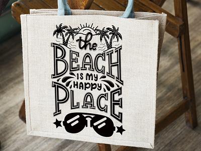 Summer lettering for print. design doodle illustration lettering vector