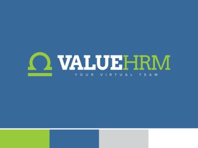 ValueHRM Logo