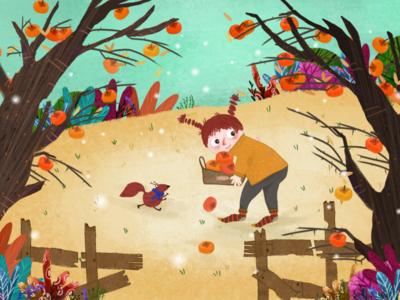 Childrens illustration [2]