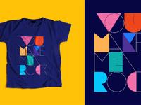 T shirt web