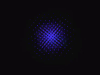 Mystery Particle Sphere