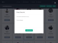 Share Resume