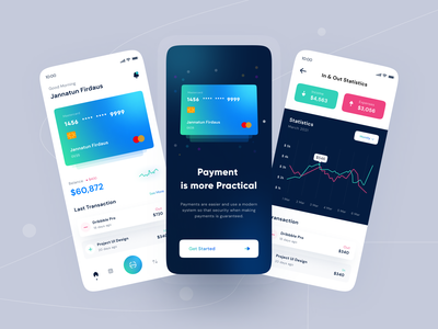 Payment Apps card mastercard numbercard ui app design design android ios mobile app payment payment app app